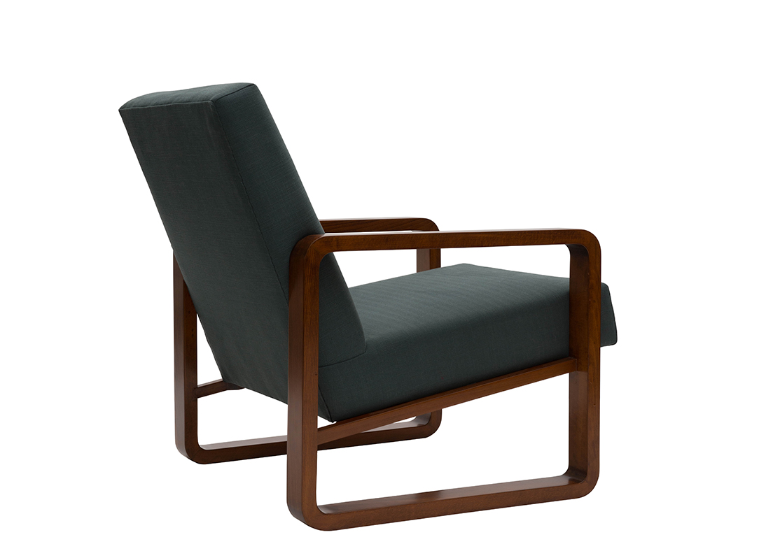 Hugo Armchair Earth
