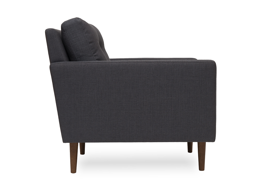 Betty Armchair Anthracite