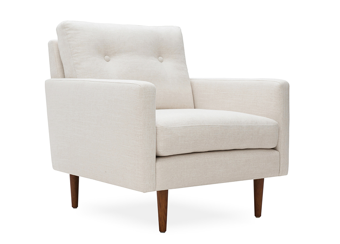 Betty Armchair Natural