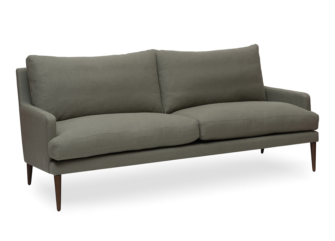 Brooklyn 2-seater Sofa Basil