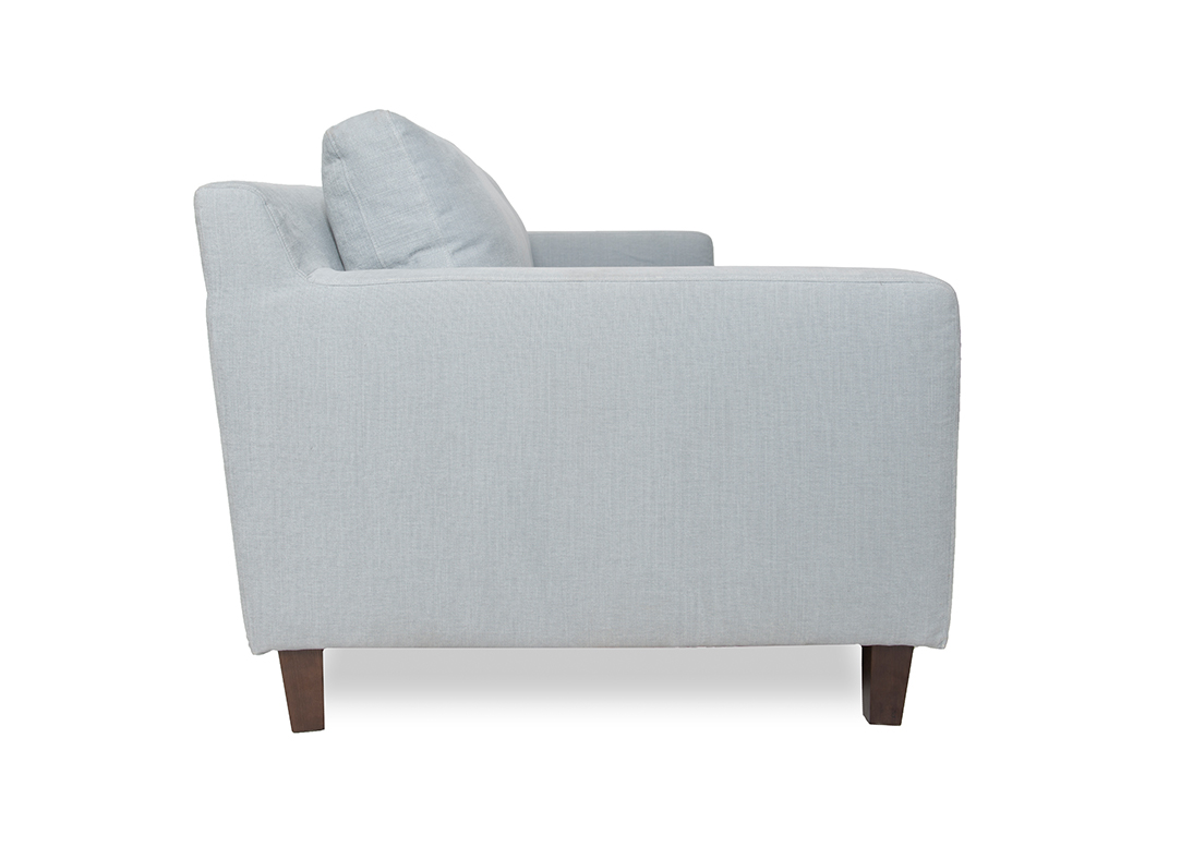 Copenhagen 2.5-seater Sofa Ice Blue