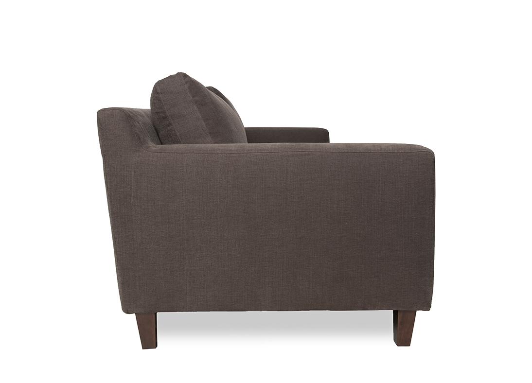 Copenhagen 3 Seater Sofa Mocha