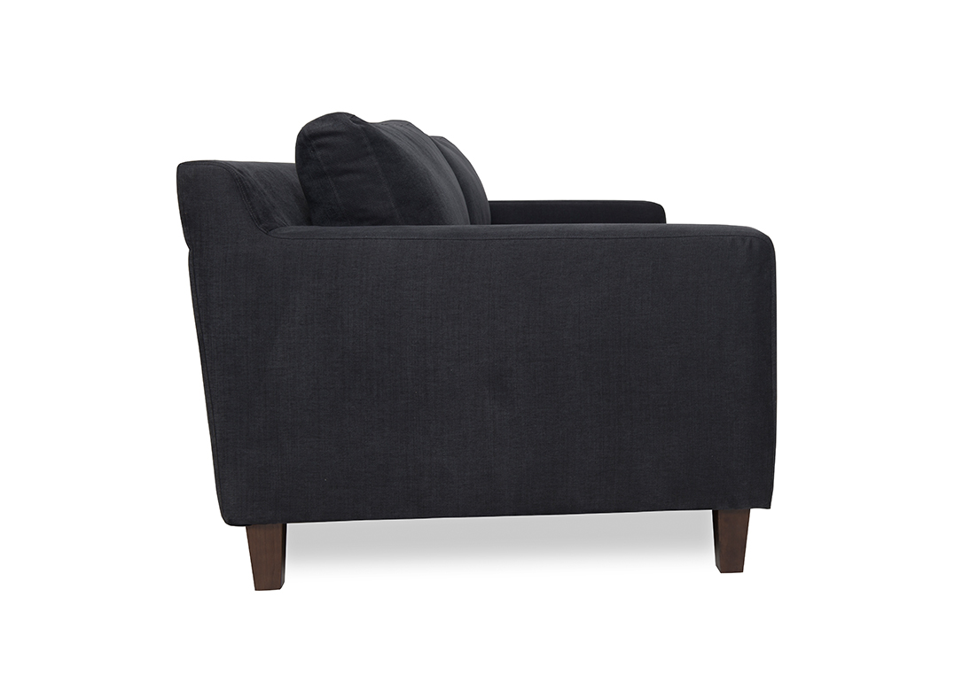 Copenhagen 3-seater Sofa Midnight