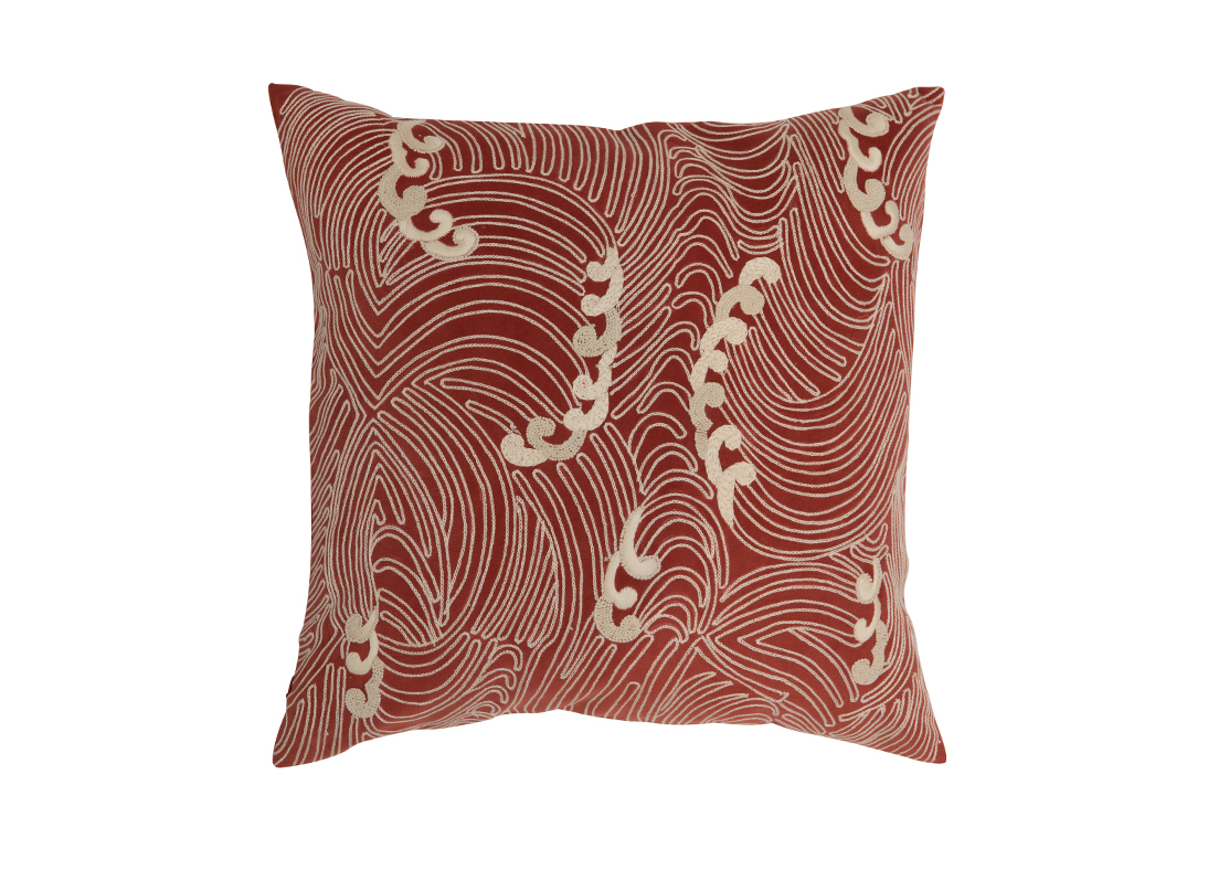 Ionian Brick Cushion