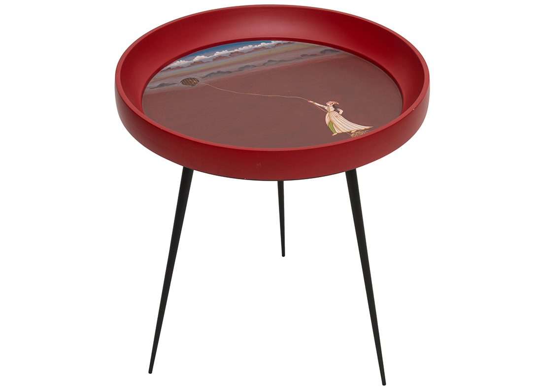 Jaipur Flying Kite Bowl Table