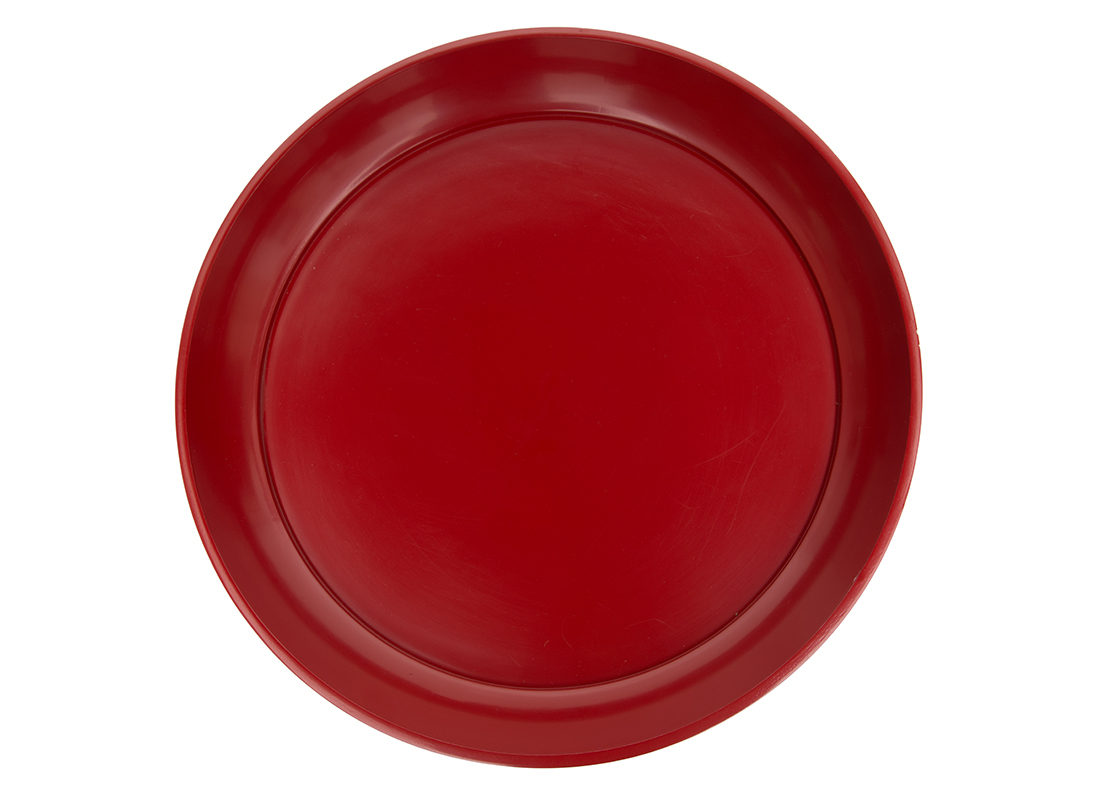 Jaipur Red Chestnut Bowl Table