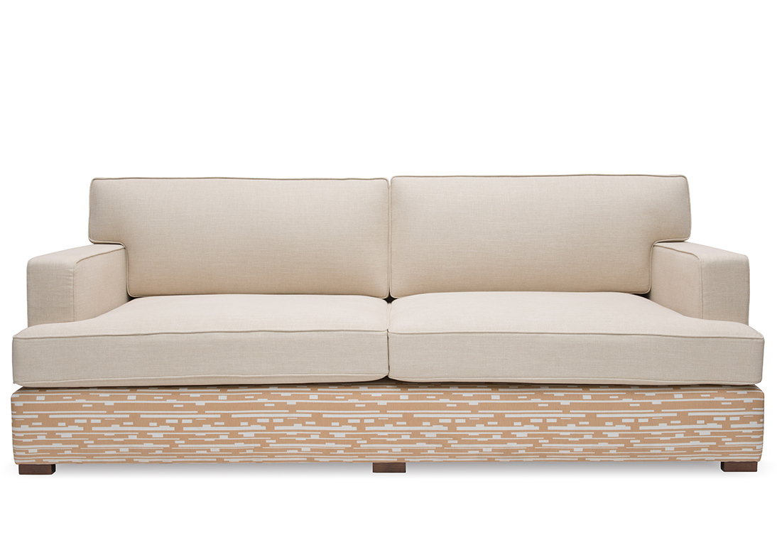 Chelsea 3-seater sofa Studio Earth