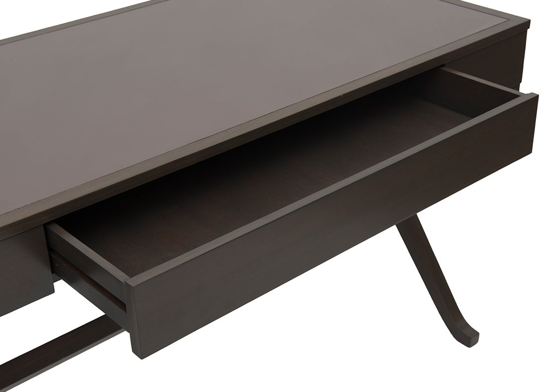 Albert Desk Graphite