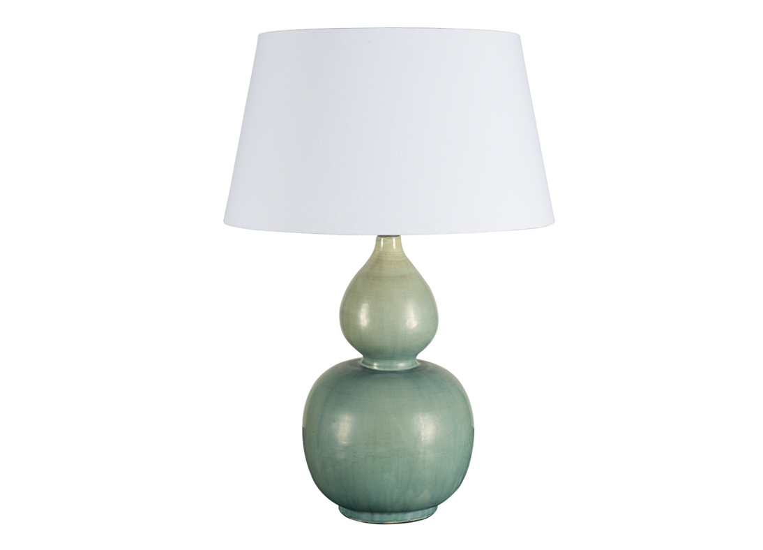 Cybill Lamp Mulberry