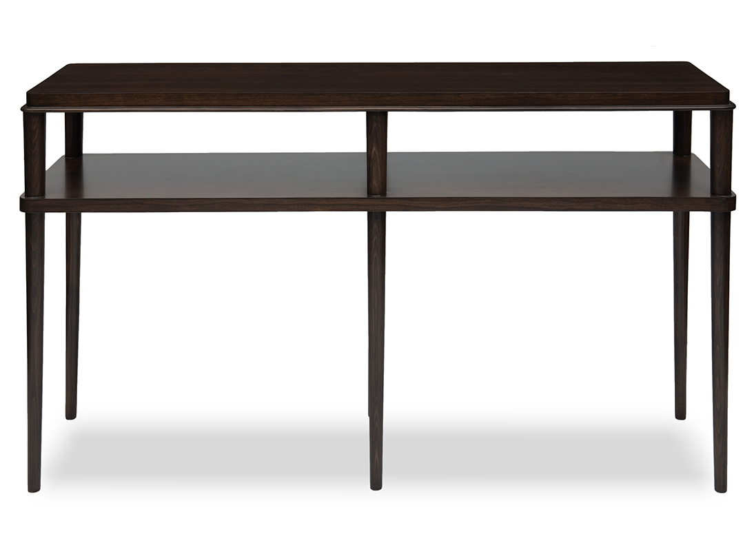 Amelie Console Weathered Black