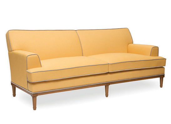 Chelsea 3-seater sofa Studio Limelight
