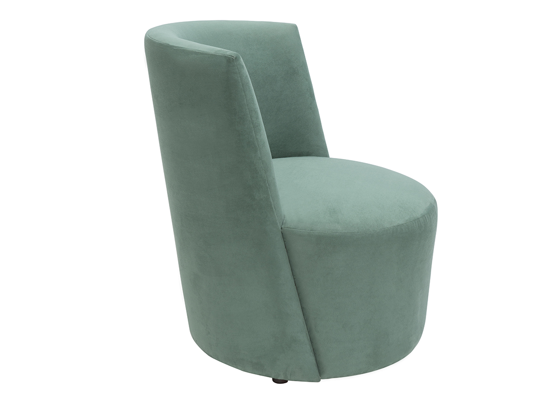 Coco Accent Chair Mint