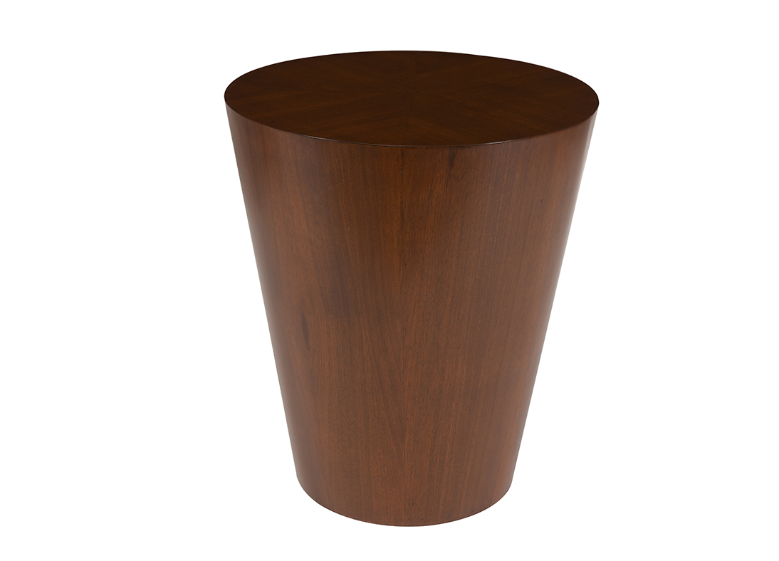 Drum side table large for Drum side table