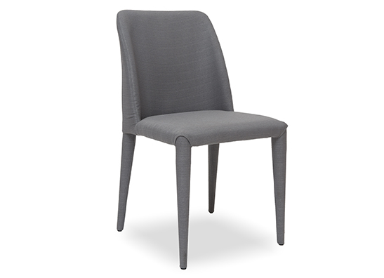 Isolde Chair Grey