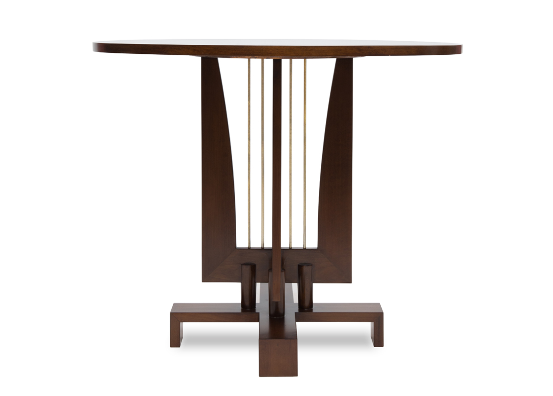 Pilar Small Dining Table