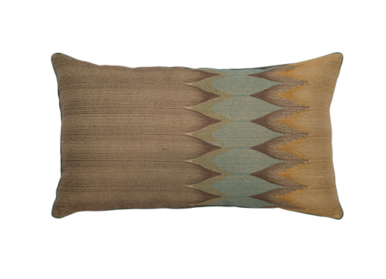 Scala Truffle Long Cushion