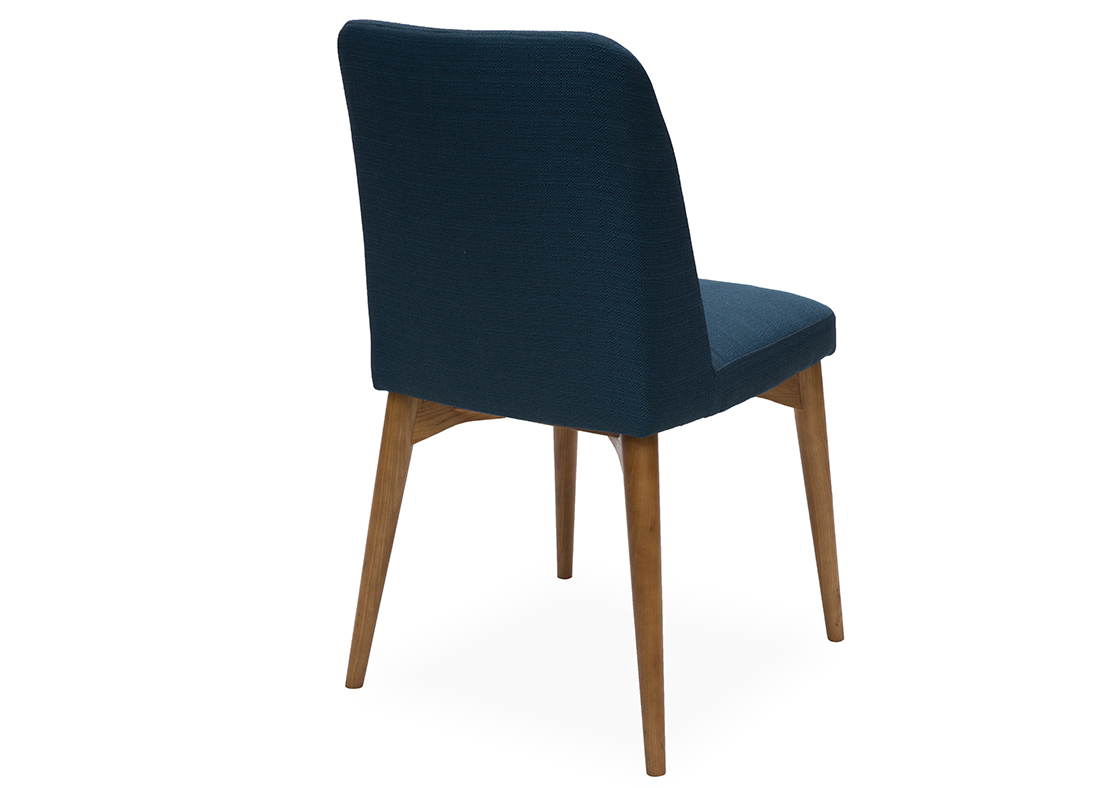 Tate Chair Prussian Blue