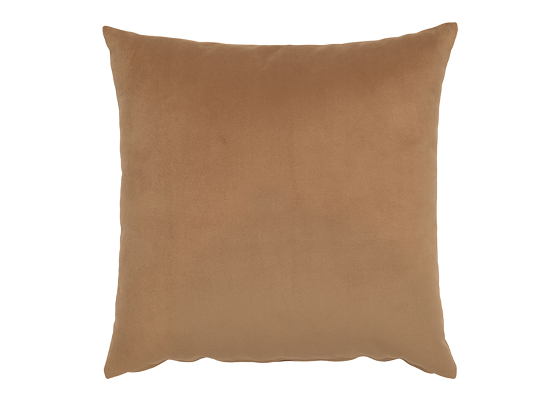 Elements Taupe Cushion