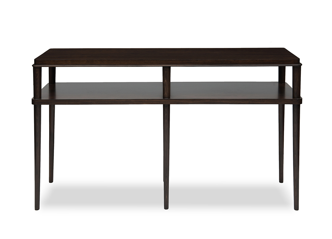 Orient Console Weathered Black