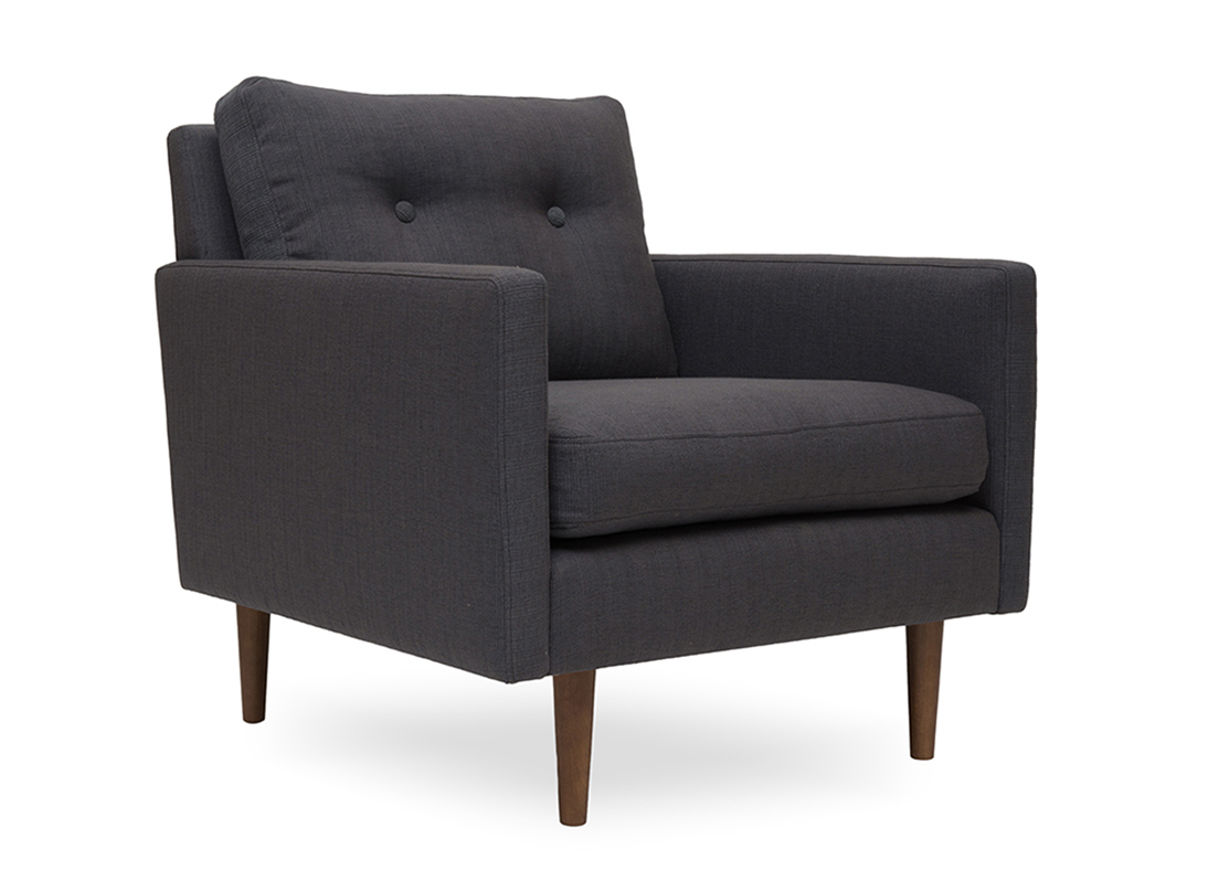 Betty Armchair Fog