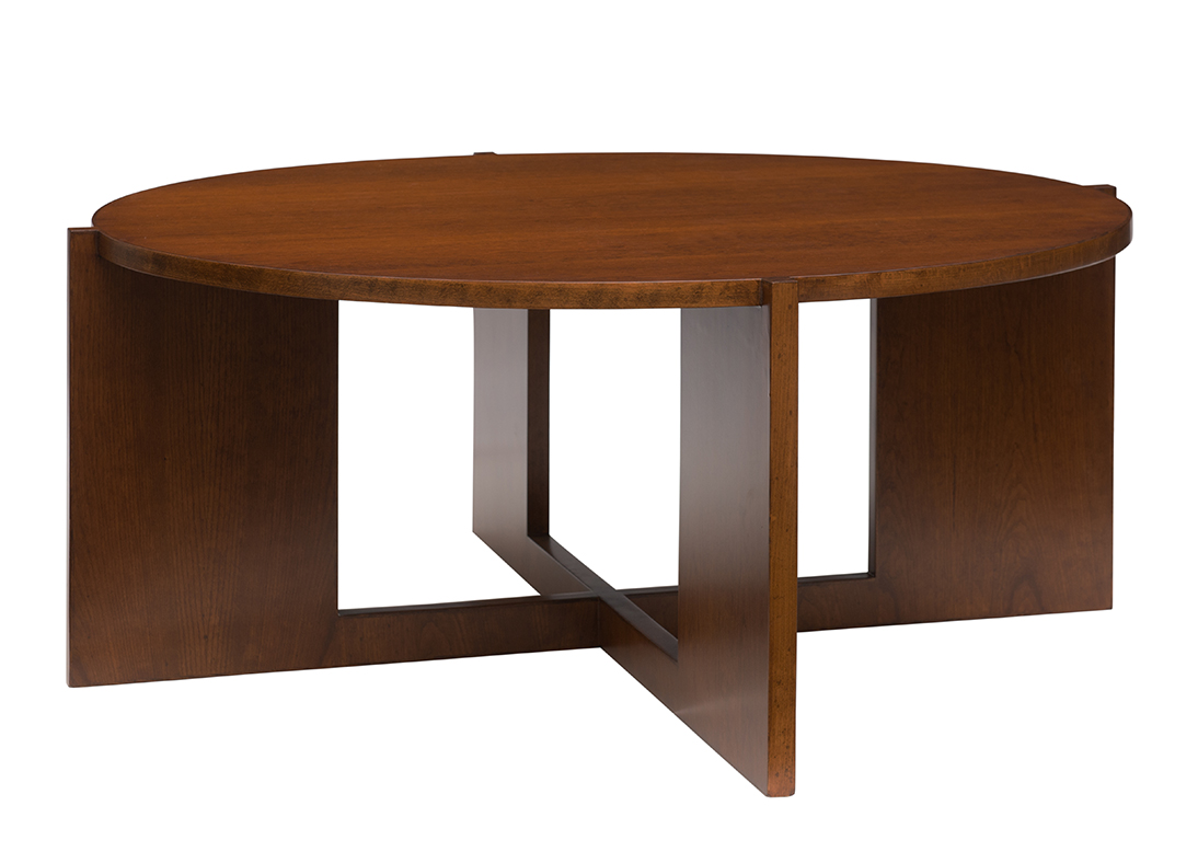 Town & Country Round Coffee Table